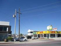 Commercial Real Estate for Rent/Lease in Centro / Downtown, Puerto Penasco/Rocky Point, Sonora $250 monthly
