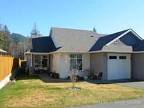 Condos for Sale in British Columbia, Lake Cowichan, British Columbia $372,900