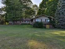 Homes for Sale in Gladwin, Michigan $219,900