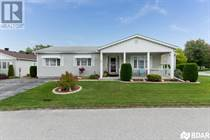 Homes for Sale in Sandycove Acres, Innisfil, Ontario $349,000