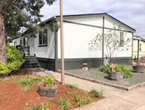 Homes for Sale in Danebo, Eugene, Oregon $81,500