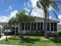 Homes Sold in Spanish Lakes Fairways, Fort Pierce, Florida $49,995
