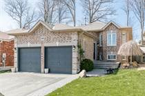 Homes for Sale in East Bayfield, Barrie, Ontario $494,500