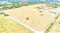 Lots and Land for Sale in Texas, North Zulch, Texas $599,000