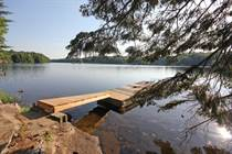 Recreational Land for Sale in Otter Lake, Parry Sound, Ontario $379,000