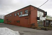 Commercial Real Estate for Rent/Lease in Toronto, Ontario $3,000 monthly