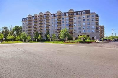 1 Maison Parc Crt, Suite 206, Vaughan, Ontario
