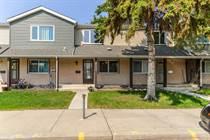 Condos for Sale in Bannerman, Edmonton, Alberta $169,900