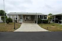 Homes for Sale in Sundance Mobile Home Park, Zephyrhills, Florida $25,500