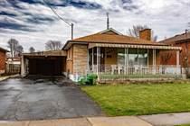 Homes Sold in Dorchester Gardens, Niagara Falls, Ontario $339,897