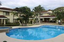 Condos Sold in Playas Del Coco, Guanacaste $195,000