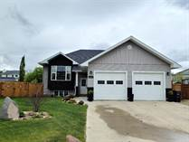 Homes for Sale in Peace River, Alberta $479,500
