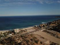 Lots and Land for Sale in Costa Azul, San Jose del Cabo, Baja California Sur $685,000