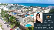 Condos for Sale in Centro, Playa del Carmen, Quintana Roo $599,999