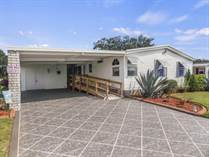 Homes for Sale in The Hamptons, Auburndale, Florida $34,500