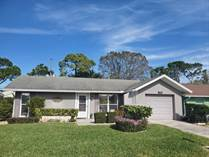 Homes for Sale in The Lakes, Clearwater, Florida $238,500