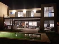 Homes for Sale in Temozon Norte, Merida, Yucatan $452,380