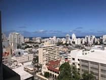Condos for Sale in Santurce, San Juan, Puerto Rico $57,900