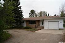 Homes for Sale in Waldheim, Saskatchewan $269,900