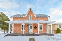 Homes Sold in Arthur, Ontario $359,900