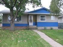 Homes Sold in Balwin, Edmonton, Alberta $219,900