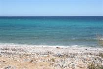 Lots and Land for Sale in Los Barriles, Baja California Sur $279,000