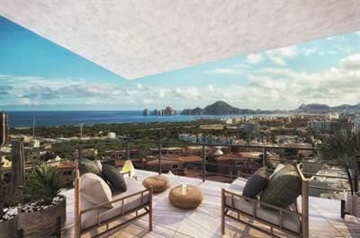 SAN MIGUEL CONDO 104, Cabo Corridor, Suite 104, Cabo San Lucas, Baja California Sur