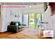 Condos for Sale in Main Street, Cabarete, Puerto Plata $69,000