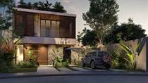 Homes for Sale in Tulum, Quintana Roo $612,990