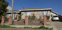 Homes for Sale in Lomas de Rosarito, PLAYAS DE ROSARITO, Baja California $112,000