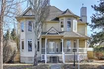 Homes for Sale in Old Westmount, Edmonton, Alberta $779,000