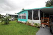 Homes for Sale in Dell Lake  Village MHP, Dundee, Florida $44,995