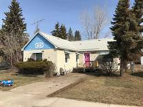 Homes for Sale in Bashaw, Alberta $97,000