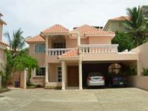 Homes for Sale in Arrollo Hondo, Distrito Nacional $230,000