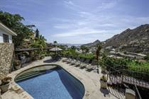 Homes for Sale in Pedregal, Cabo San Lucas, Baja California Sur $885,000