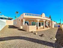 Homes for Sale in Las Conchas, Puerto Penasco, Sonora $429,900
