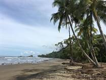 Lots and Land for Sale in Dominicalito, Puntarenas $225,000