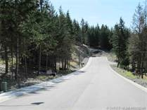 Lots and Land for Sale in Adventure Bay, Vernon, British Columbia $149,000