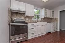 Homes for Sale in Mountainside, Burlington, Ontario $1,375,000
