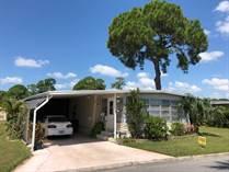 Homes for Sale in Down Yonder Village, Largo, Florida $35,000