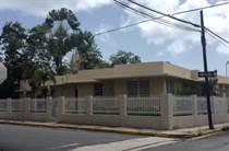Multifamily Dwellings for Sale in Floral Park, San Juan, Puerto Rico $425,000