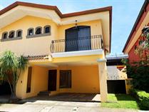 Homes for Sale in Barva, Heredia $149,900