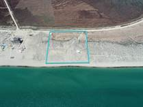 Lots and Land for Sale in Playa Encanto, Puerto Penasco/Rocky Point, Sonora $2,350,000