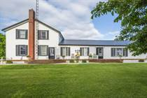 Homes Sold in Codrington, Ontario $529,900