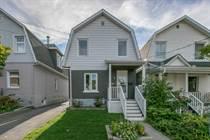 Homes for Sale in Ottawa West, Ottawa, Ontario $699,900