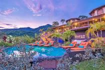 Homes for Sale in Ojochal, Puntarenas $2,900,000