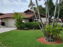 Homes for Sale in Fort Myers, Florida $299,900
