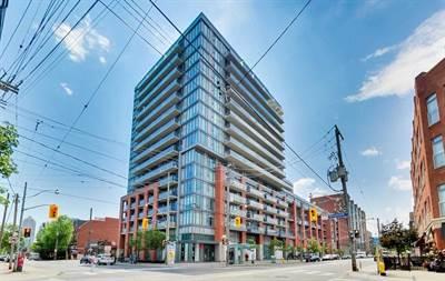 78 Tecumseth St, Suite 1508, Toronto, Ontario