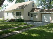 Homes for Sale in Aberdeen, South Dakota $108,500