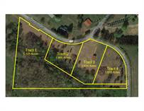 Lots and Land for Sale in Walnut Creek, Scottsville, Kentucky $59,000